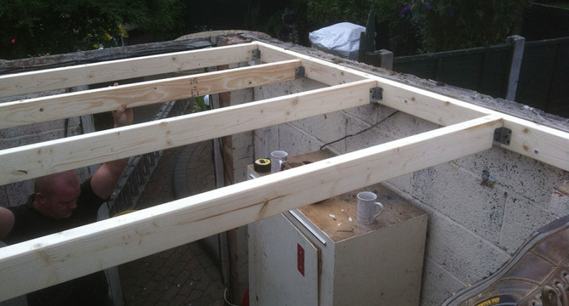 Flat Roofing Island Flat Roofing